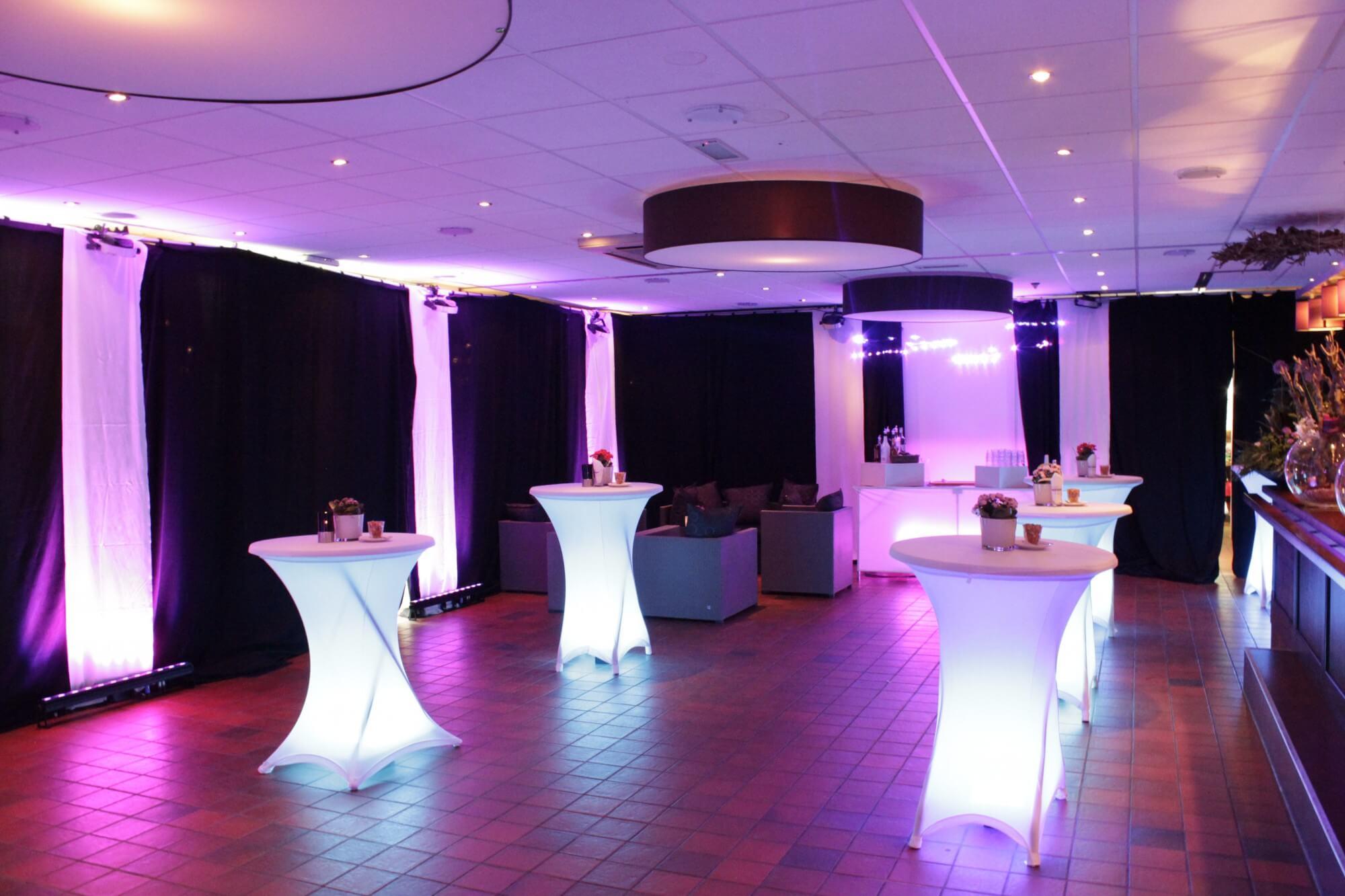verjaardag Tilburg
