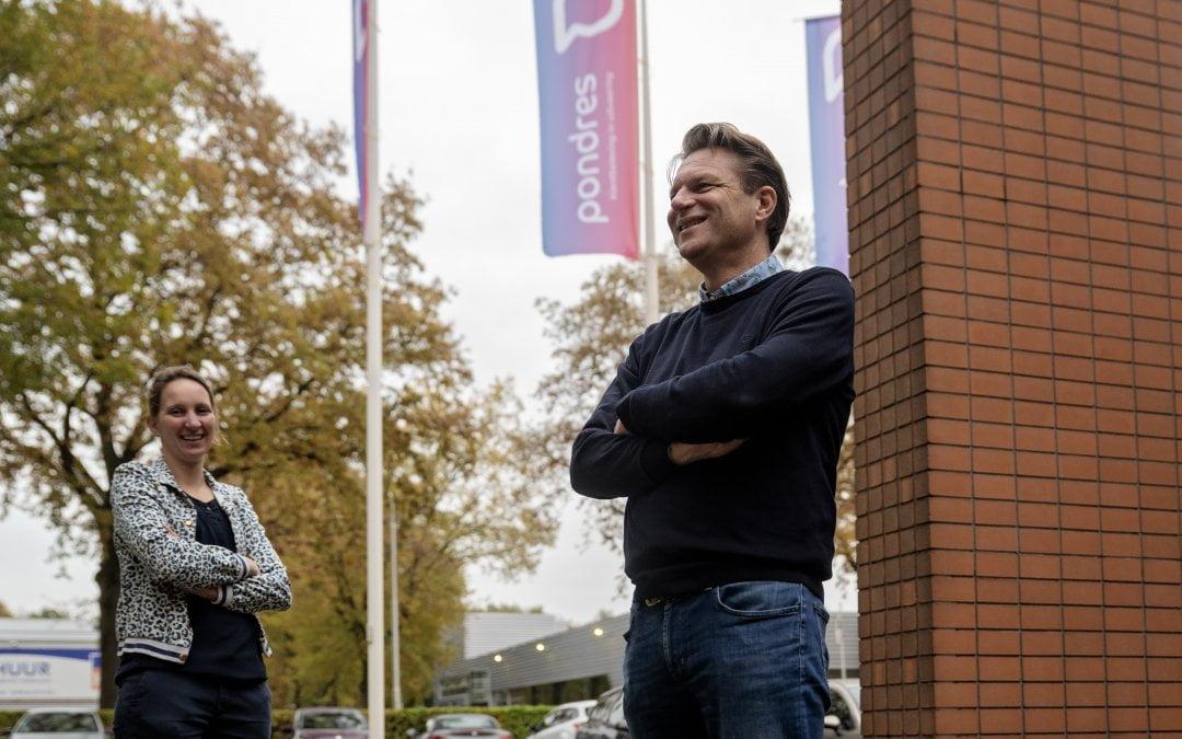 Tilburgs horeca personeel van alle markten thuis
