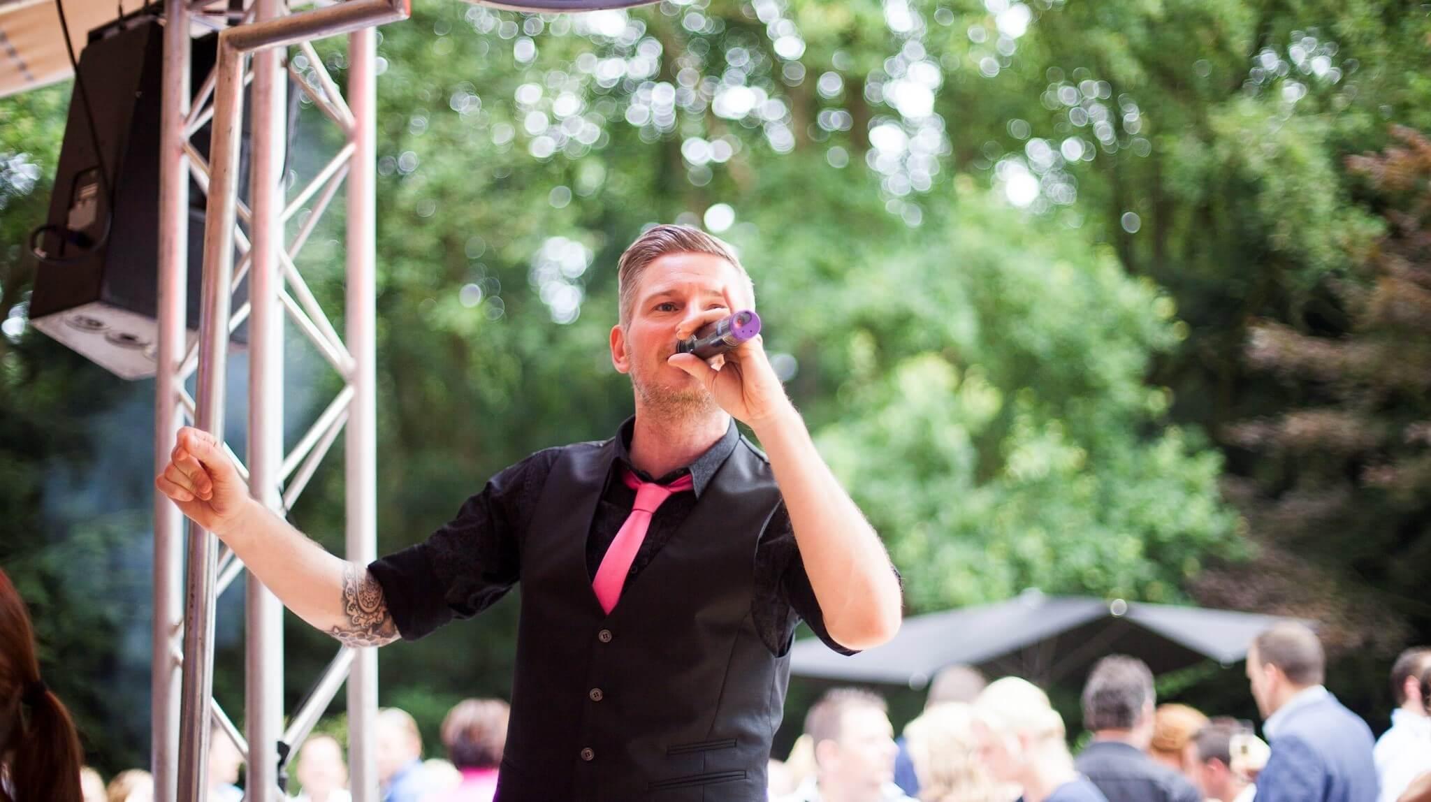 feest, blog, catering, entertainment